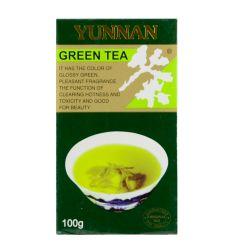 Zielona liść g901- 100g - Yunnan