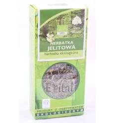 Herbata jelitowa eko - 50g - Dary Natury