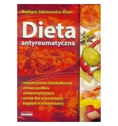 Dieta antyreumatyczna Barbara Jakimowicz-Klein