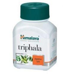 Triphala - 60 kaps- Himalaya Wellness