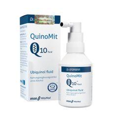 Quino Mit Q10 fluid - 30ml - Mito-Pharma