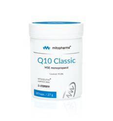 MITOPH Q10 MSE classic - 30 mg - 100 kaps