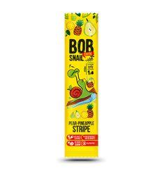 Przekąska Bob Snail o Smaku Ananas Gruszka - 14g - Eko Snack