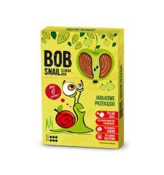 Bob Snail jabłkowy - 60g - ECO-SNACK