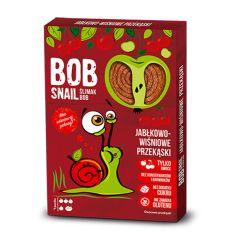 Bob snail wiśniowy - 60g - Stewiarnia