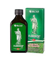 Florenta ekstrakt wodny z pąków jodły syberyjskiej płyn - 200ml - Biolit
