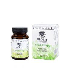 Toksidont maj płyn - 75ml - Biolit
