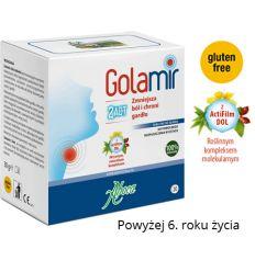 Golamir 2 Act - 20tabl do ssania - Aboca