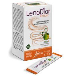 LenoDiar Pediatric - (12sasz) 24g - Aboca