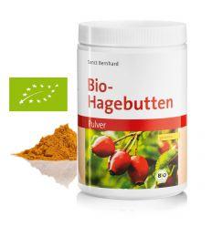 Dzika róża bio - 500g - Sanct Bernhard