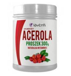 Acerola Proszek - 300g - Laventi