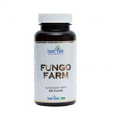FUNGO FARM - 60 kaps - Invent farm