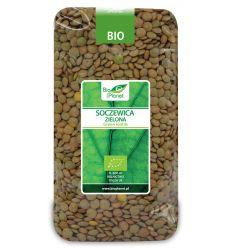 Soczewica zielona - 500g - Bio Planet