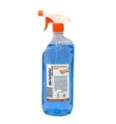 Płyn do denyzfekcji rąk - 900 ml - Sannprofi