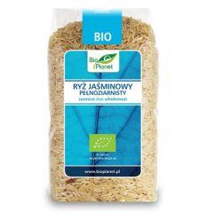 Ryż Jaśminowy Pełnoziarnisty Bio - 500g - Bio Planet