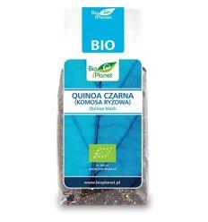 Quinoa Czarna (Komosa Ryżowa) Bio - 250g - Bio Planet