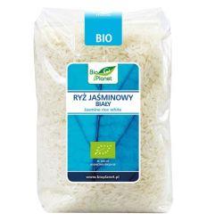Ryż Jaśminowy Biały Bio - 1kg - Bio Planet