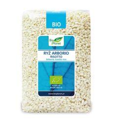 Ryż Arborio Risotto Bio - 1kg - Bio Planet