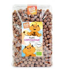 Kulki czekoladowe Bio - 300g - Bio Minki