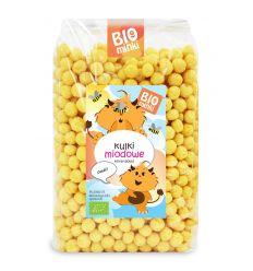 Kulki Miodowe Bio - 300g - Bio Minki