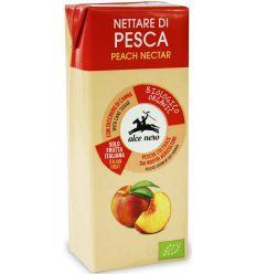 Nektar brzoskwiniowy - 200ml - Alce Nero