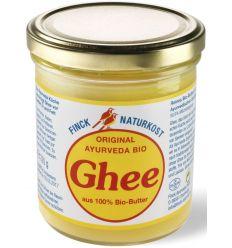 Masło Klarowane Ghee Bio - 220g - Finck Ayurveda