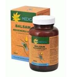 Balsam regeneracyjny z sadła gęsi - 500ml - Iwo Medica