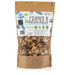 Bio Granola Figa z Kokosem - 320g - Papagrin