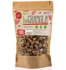 Bio Granola z Goji - 320g - Papagrin