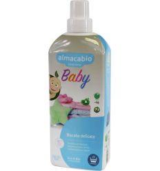 Płyn do prania dziecięcych ubranek - 1l - Almacabio