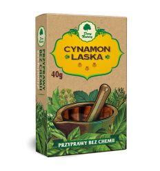Cynamon laska - 40g - Dary natury