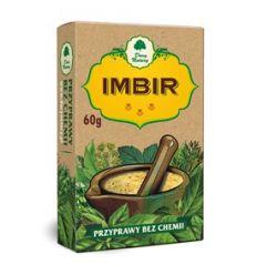 Imbir - 60g - Dary natury