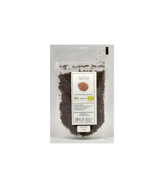 Miodowy krzew bio - 50g - Natvita