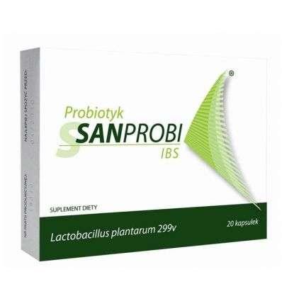 Sanprobi IBS - 20kaps - Inst Rosell