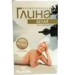 Glinka Biała - 100g - Aram