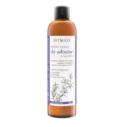 Balsam myjący do włosów - 300ml - Sylveco