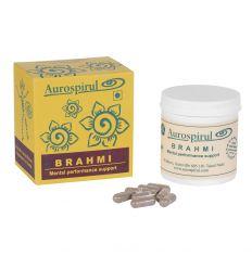 Brahmi 350mg - 100kapsułek - Aurospirul