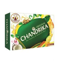 Mydło Chandrika - 75g - Aurospirul