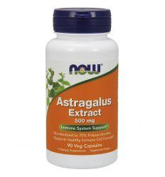 Astragalus Extrakt - 90kaps - Now Foods