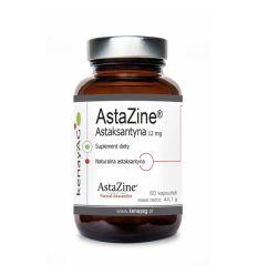AstaZine Astaksantyna 12mg - 60kaps - Kenay