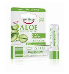 Sztyft Aloesowy Do Ust - 5,5ml - Equilibra