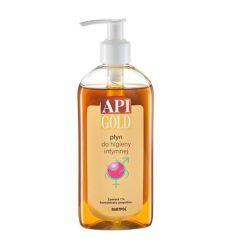 Płyn Do Higieny Intymnej Api Gold - 280ml - Bartpol