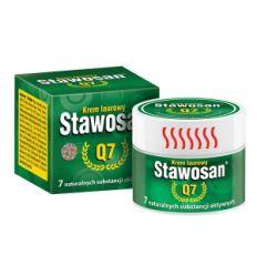 Krem laurowy Stawosan - 50 ml - Novafarm