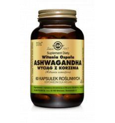 Ashwaganda 300mg - 60kaps - Solgar