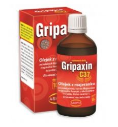 Gripaxin - 30ml - Asepta