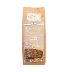 Mieszanka do wypieku chleba bezglutenowego klasyczna - 420g - Pięć Przemian
