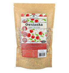 Owsianka Jabłko Porzeczka Bezglutenowa - 450g - 5Przemian
