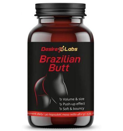 Brazilian Butt - 90 kapsułek - Desire Labs