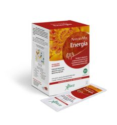 Natura mix energia - 20 sasz (50g) - Aboca