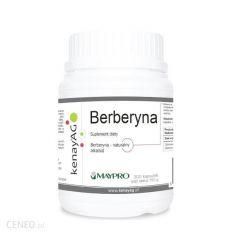 Berberyna - 300kaps - Kenay